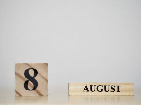 August AUGUST