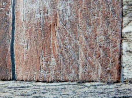Wood grain of flooring 9