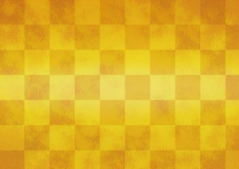 Gold foil 02