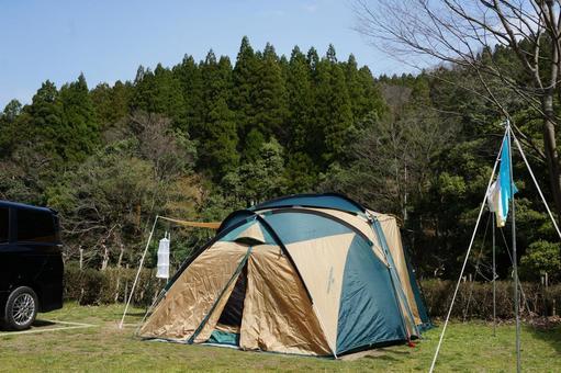 오토 캠프