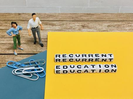 Image of recurrent education