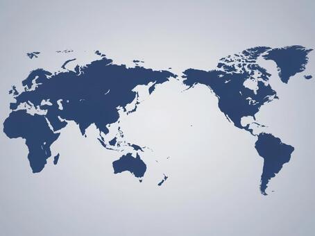 세계지도 1