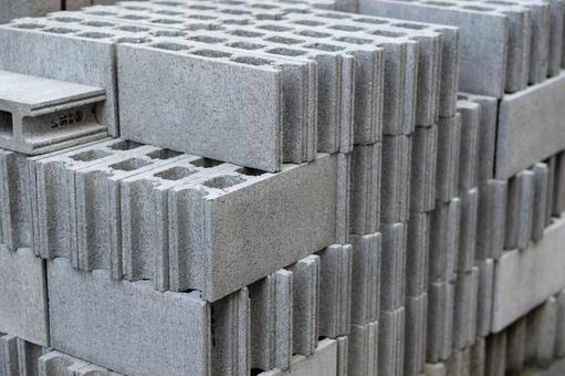 콘크리트 블록