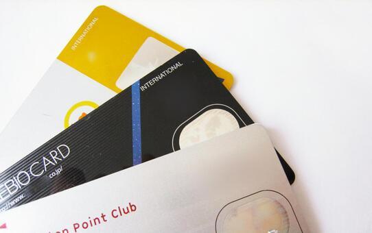 クレジットカード 0721
