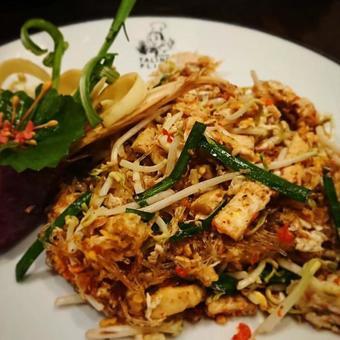 태국 요리