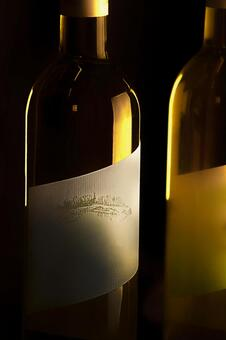 Wine bottle 16