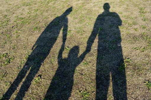 家庭的影子