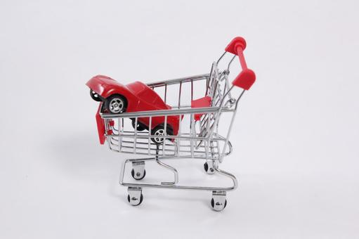 Shopping cart 25