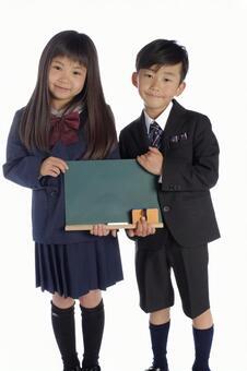 小学生用黑板6