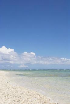 Sea and sky 11