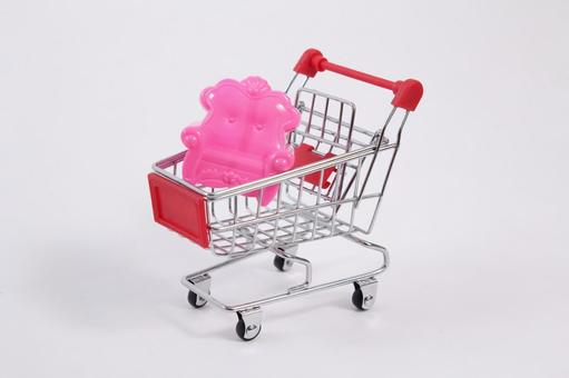 Shopping cart 37