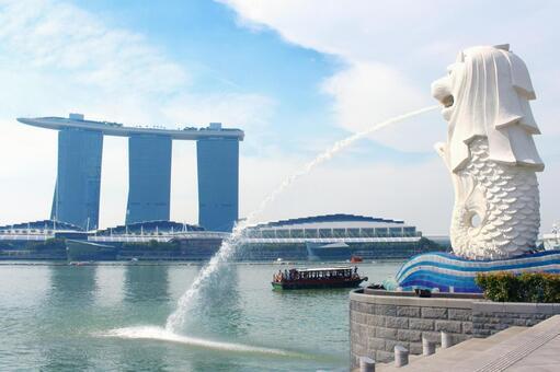 싱가폴 머라이언