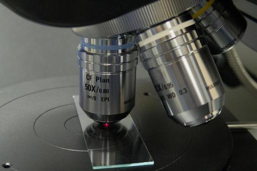 Microscope # 2
