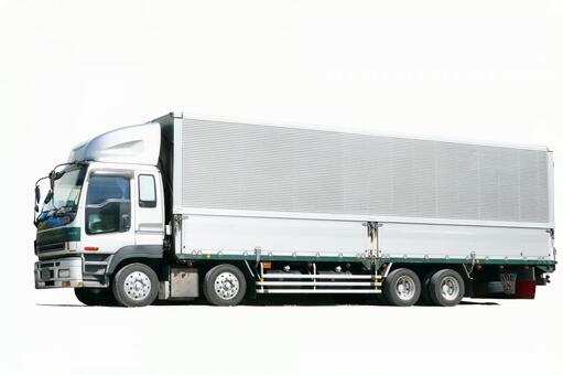 Large truck 1