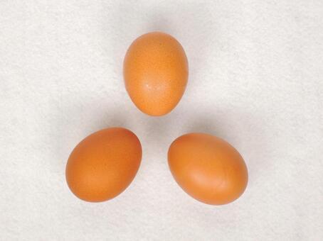 Brown egg image 2