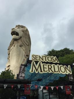 Sentomer Lion