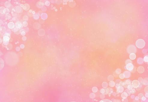 柔和的彩色框架圖像