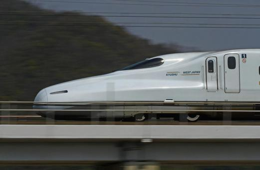Kyushu Shinkansen · Mizuho issue