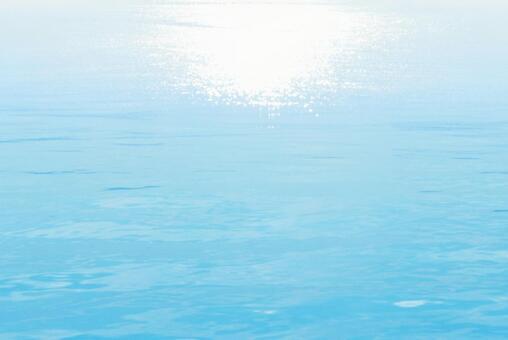 water_ 바다 _ 파문 패턴 _44