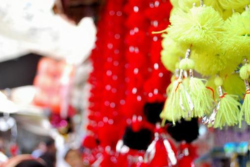 Diwali's decoration 2