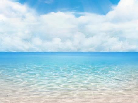 Summer sea 2