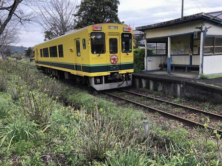 이스미 철도