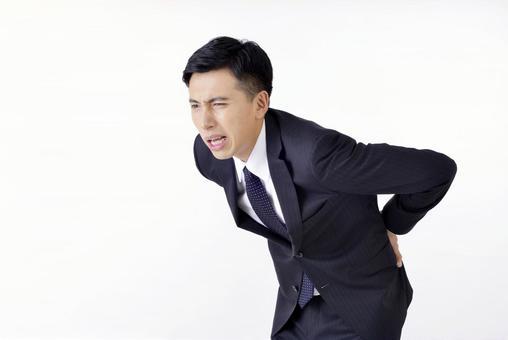 Japanese salaried worker 185