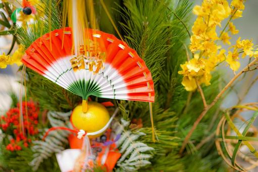 New Year's decoration (Japanese culture)