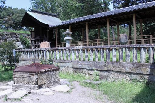 舊建築在日本