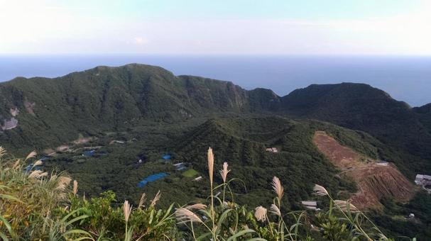 아오가 섬