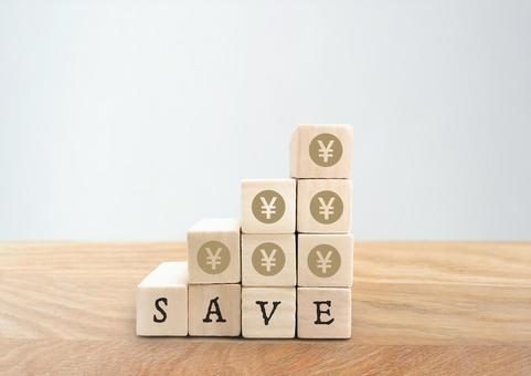 Saving image Savings