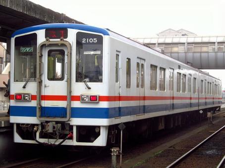 간토 철도 조소 선