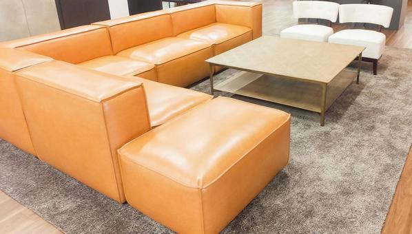 Calm sofa