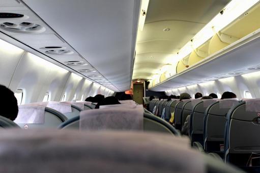 비행기 기내