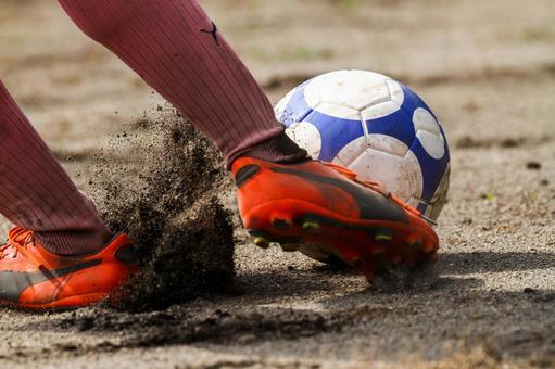 Soccer / Goal Kick 5