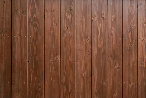 Wood grain background material of wood board