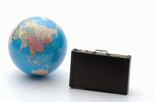 グローバルビジネスイメージ