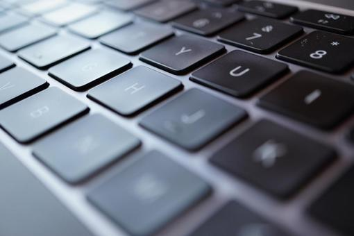 PC US keyboard