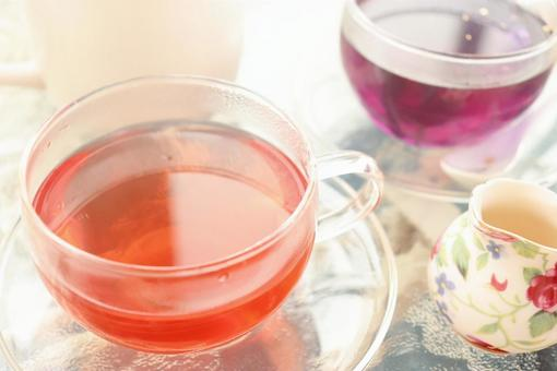 Afternoon tea time set ②