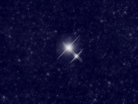 Parent and child of the star