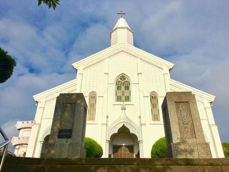 Goto Islands Mizunoura Church