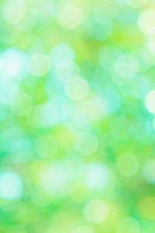 Polka dot background (Green series 1)