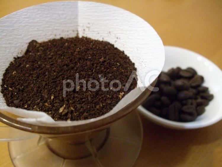 コーヒー14の写真