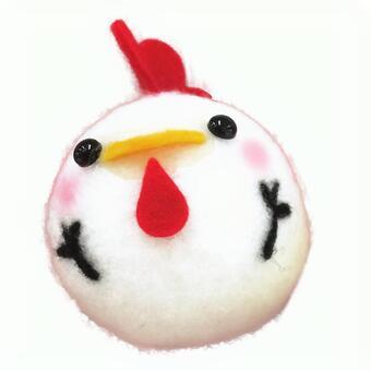 Manga Tri [Rooster year]