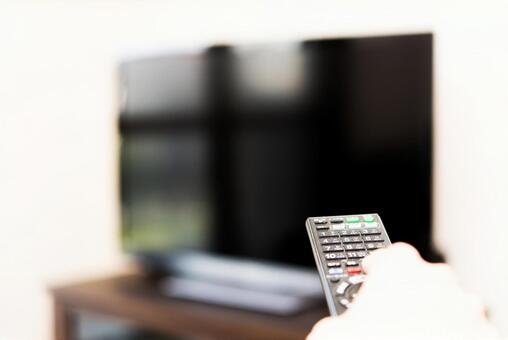 電視遙控器