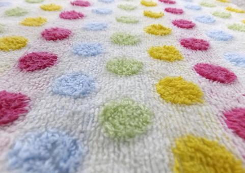 Background (Towel) [Towel] -069