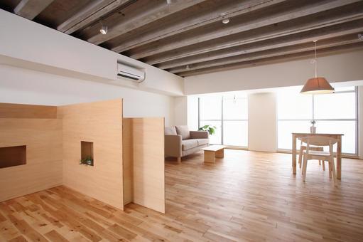 Designer apartment 10