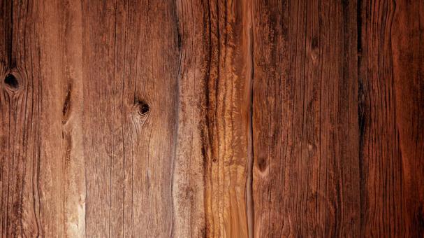 Gradation wood grain C (3840×2160px)