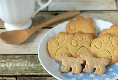 Footprint cookie 5
