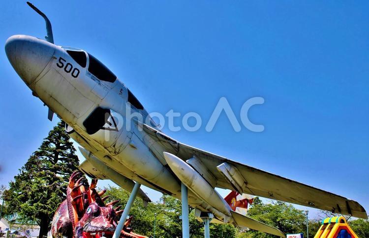 EA-6Bの写真